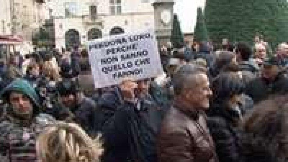 """Osla, Usc, Usot: """"il Governo rifletta seriamente sulle richieste avanzate dalle associazioni"""""""