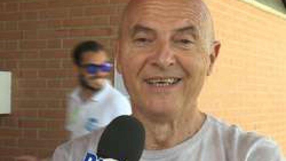 Renato CapelliniCoppe: martedì i sorteggi, intervista a Renato Capellini