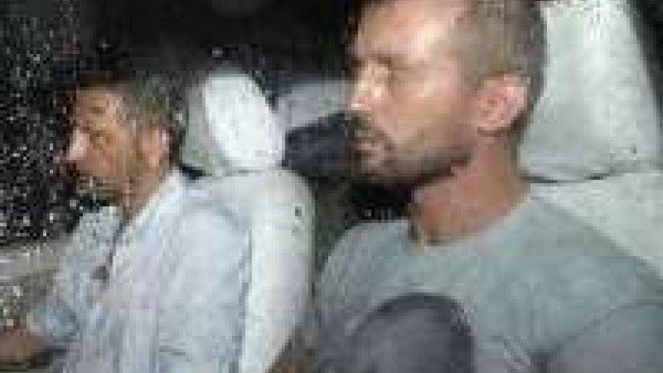 India, i marò liberi su cauzione