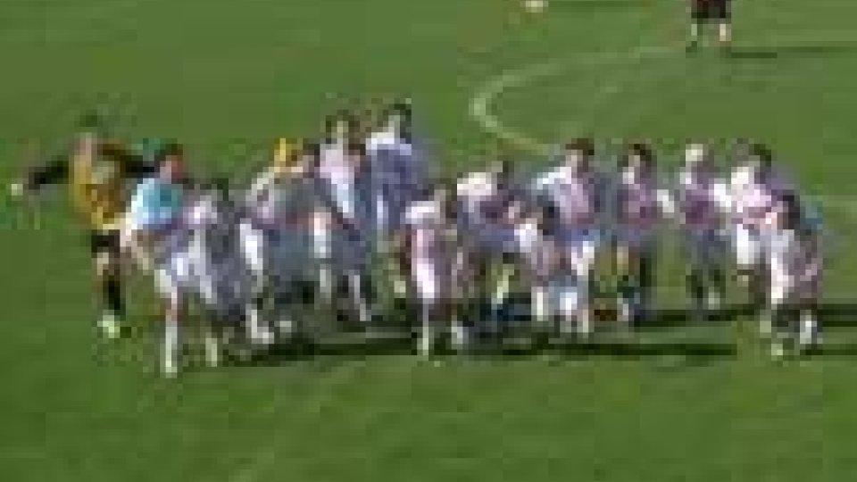 Calcio femminile: la Federazione Sammarinese in serie C
