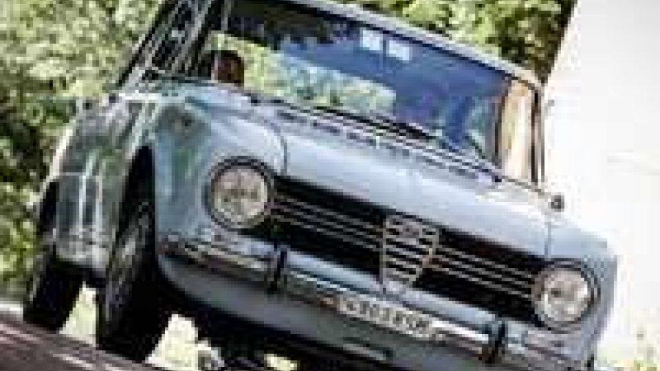 San Marino: l' Automobile Club presenta eventi 2015