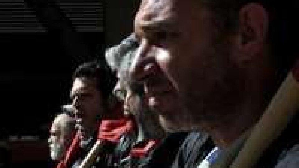 Sciopero anti-austerity, la Grecia si ferma 24 ore