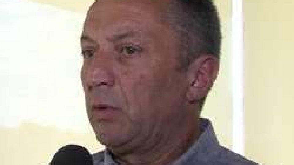 Marco TuraNazionale - San Marino 1-1, l'intervista al Presidente Tura