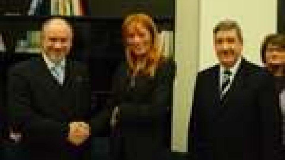 Turismo, Berardi a Roma per presentare il Bureau Internazionale