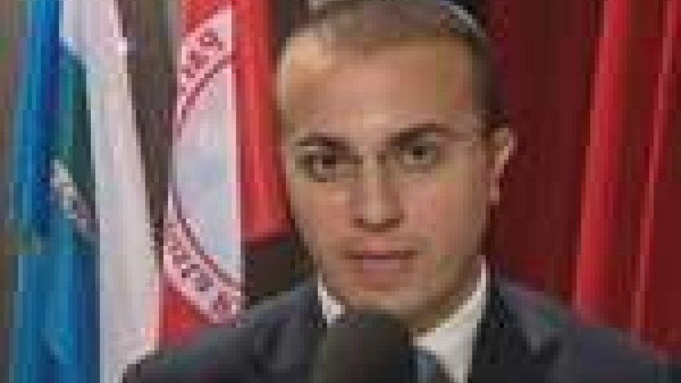 San Marino - Celli sollecita il Patto al confronto con l'opposizione