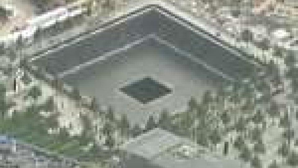 Vigilia dell'11 settembre. Gli Stati Uniti non abbassano la guardia