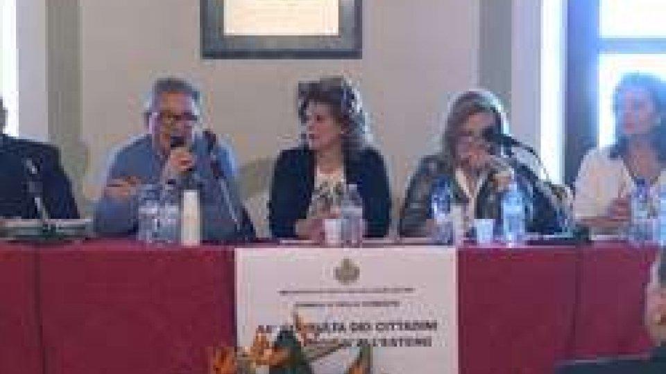 44° Consulta dei sammarinesi all'estero, l'intervista al presidente della Consulta, Otello Pedini
