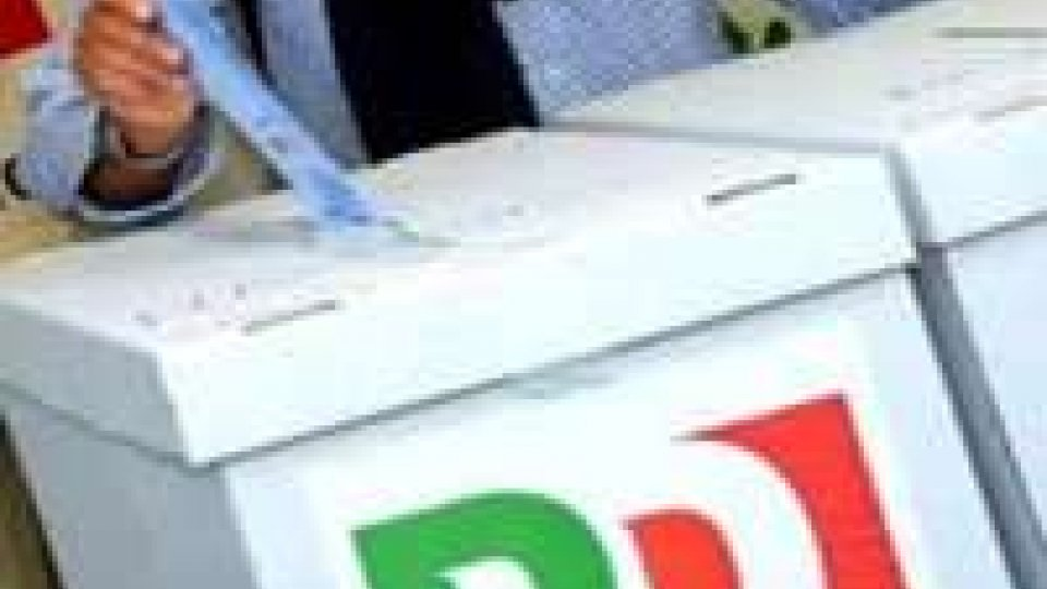 Primarie Pd: a Roma hanno votato in 45mila