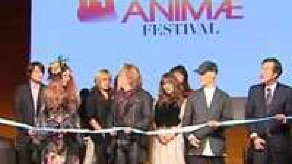 Al via San Marino Animae Festival