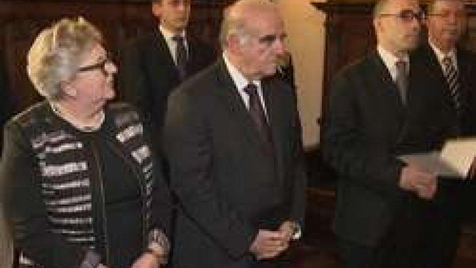 Verso il 1° aprile: il Ministro degli Esteri di Malta, George Vella ricevuto dalla Reggenza