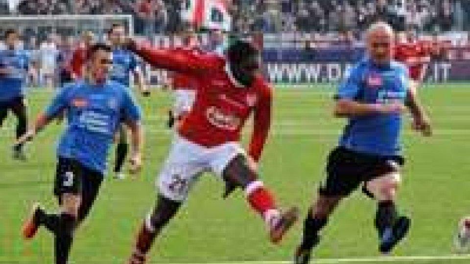 Serie B: 1-1 il recupero tra Varese e Novara