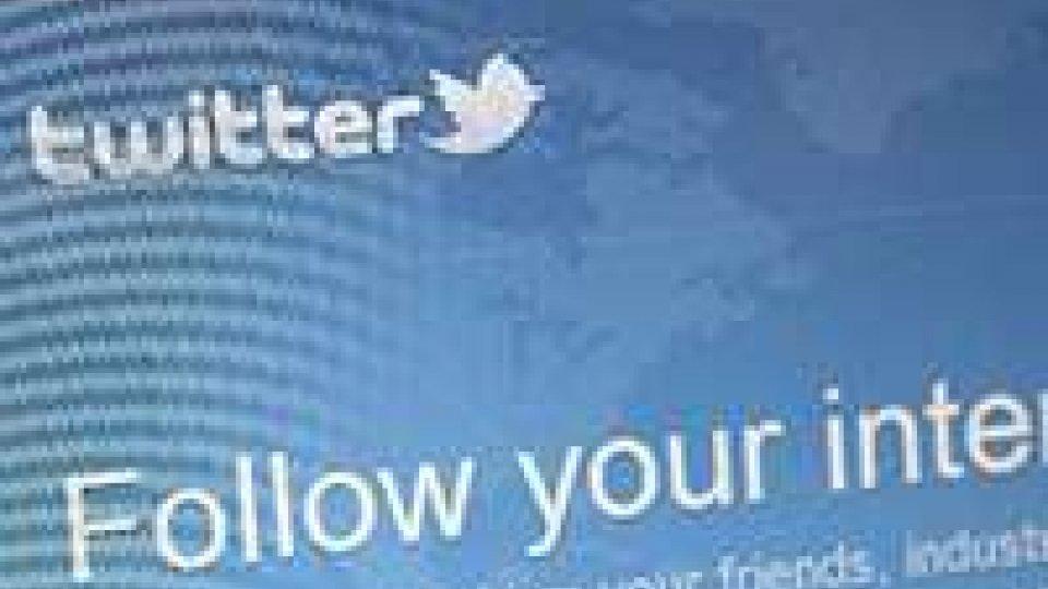 Twitter: aumentano richieste dati utenti da parte di governi