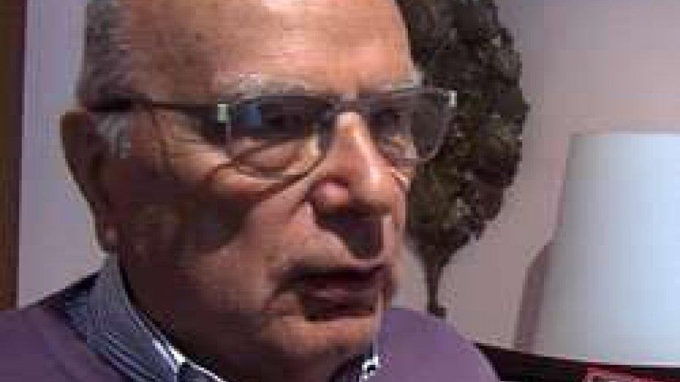 Giancarlo GhironziSan Marino - Cina: 45 anni dall'avvio delle relazioni. L'intervista a Giancarlo Ghironzi