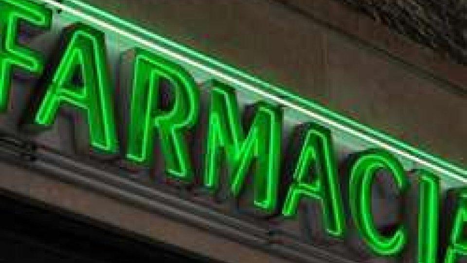 Comunicato Inaugurazione Farmacia Fiorentino