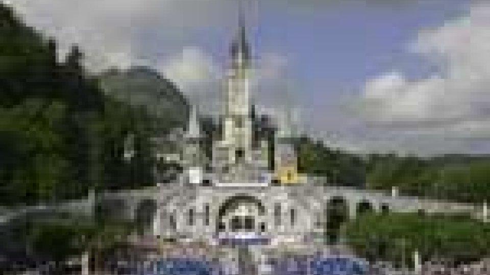 Paura a Lourdes per un falso allarme bomba