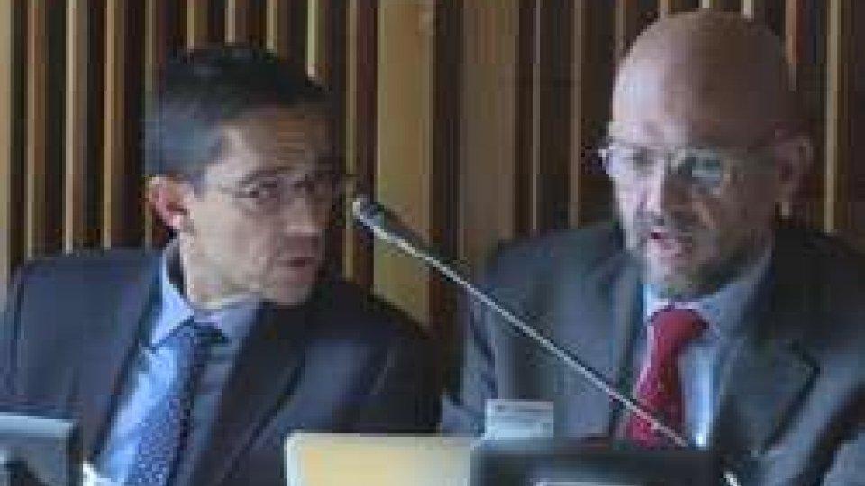 Nicola Selva e Marco Podeschi
