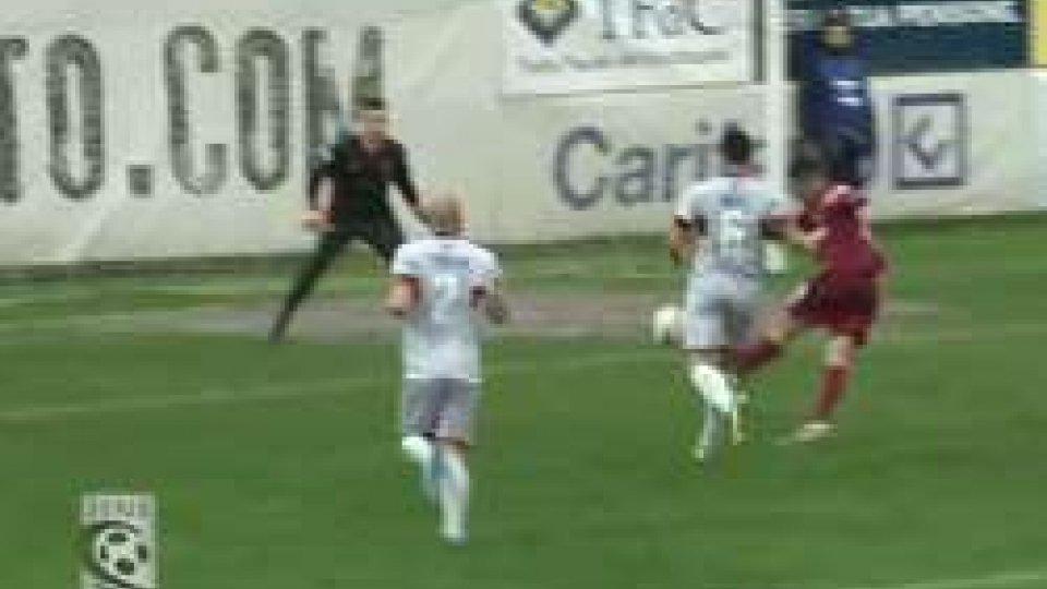 Il Fano ferma la Sambenedettese: 1-1