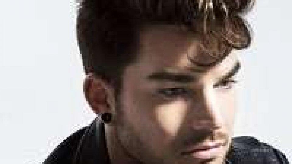 Adam Lambert, dopo l'esperienza, Queen torna in Italia