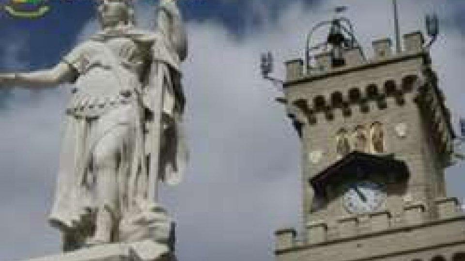 Operazione GdF Forlì: le reazioni delle OpposizioniOperazione GdF Forlì: le reazioni delle Opposizioni
