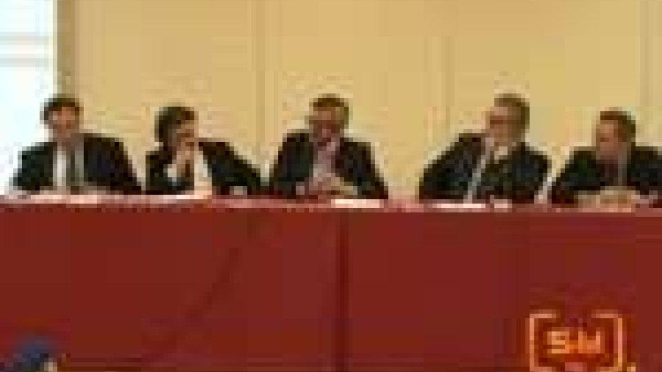 Osla, aeroporto e statale 72 priorità politiche