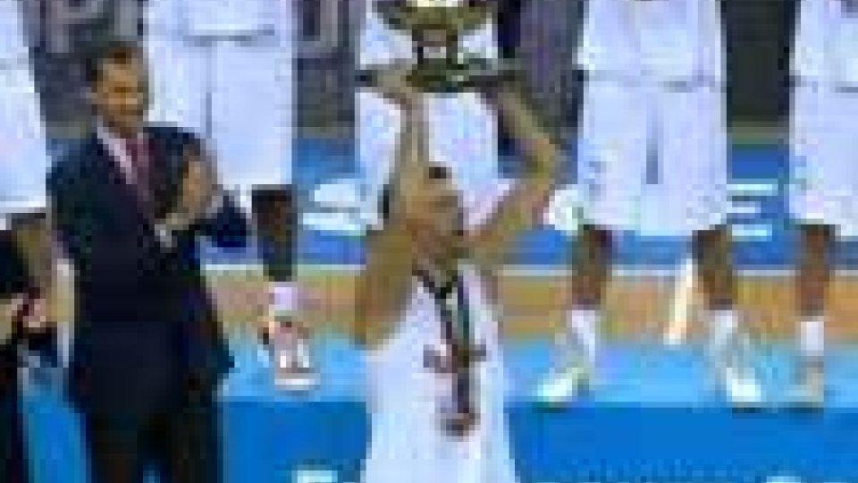 La Spagna del basket si conferma Campione d'Europa. Battuta in finale la Francia