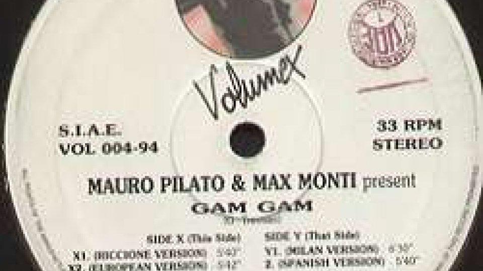 Max Monti a Radio San Marino - Prima parte