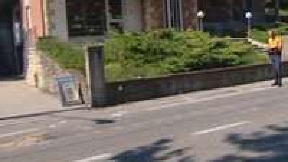 Incidente a Faetano: restano gravi le condizioni dello scooterista sammarinese