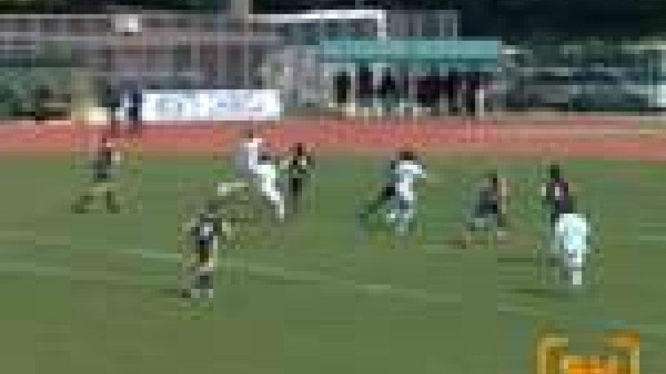 Il San Marino si è iscritto alla Seconda Divisione