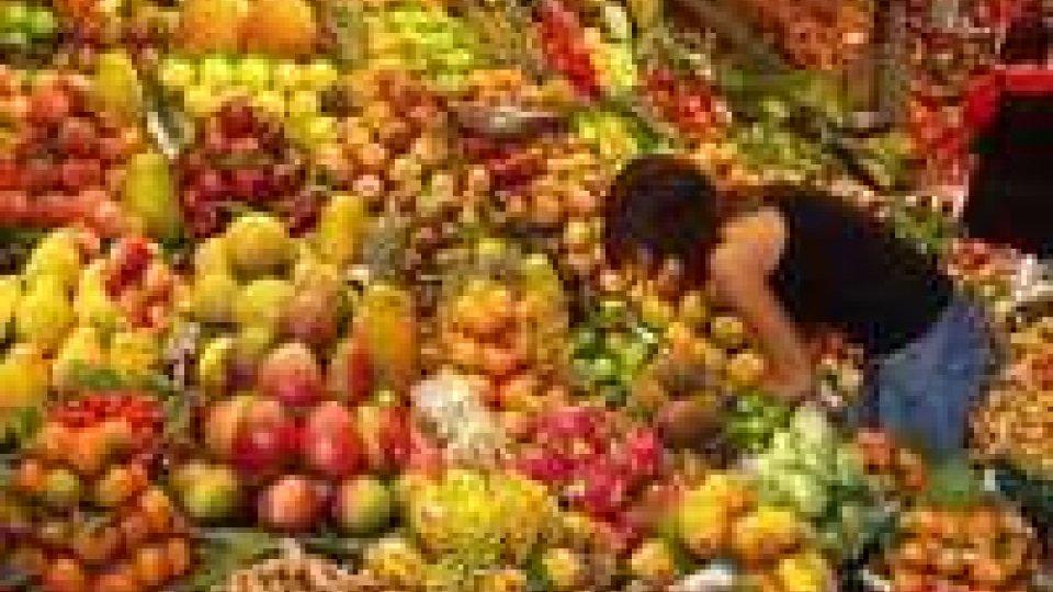 Richiesti prodotti agricoli e agroalimentari italiani, ma il pericolo è la concorrenza sleale.