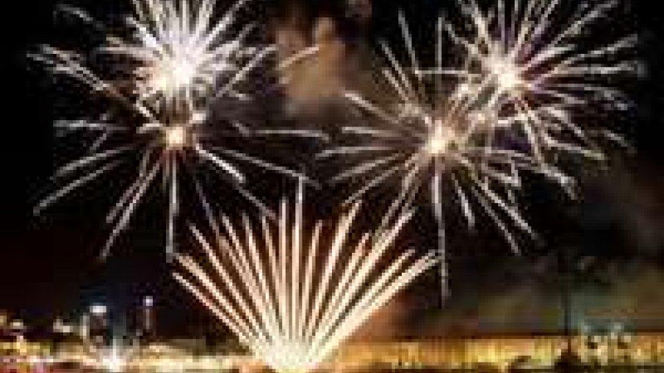 Capodanno: due morti e 361  feriti è il bilancio dei festeggiamenti in Italia