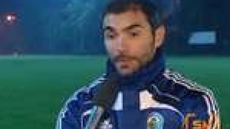 San Marino - L'Under 21 sfida la Bielorussia