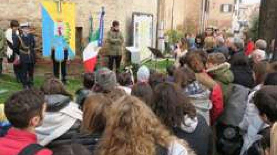 Giornata della Memoria 2018, il discorso del sindaco Alice Parma
