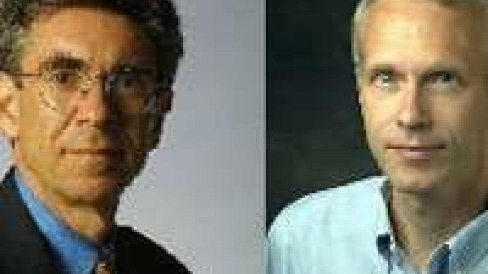 Il Nobel per la chimica a Lefkowitz e Kobilka
