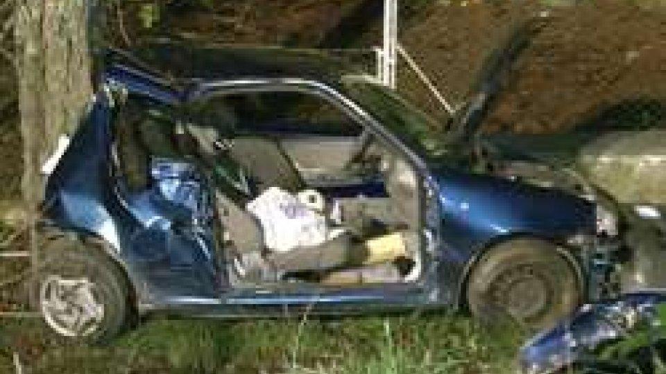 L'incidente in cui è morto un 51enne rimineseL'omicidio stradale è reato in Italia. E a San Marino?