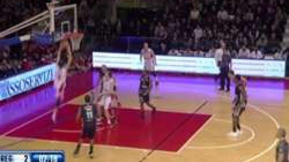 Basket: il colpaccio di Cremona incendia la lotta salvezzaBasket: il colpaccio di Cremona incendia la lotta salvezza