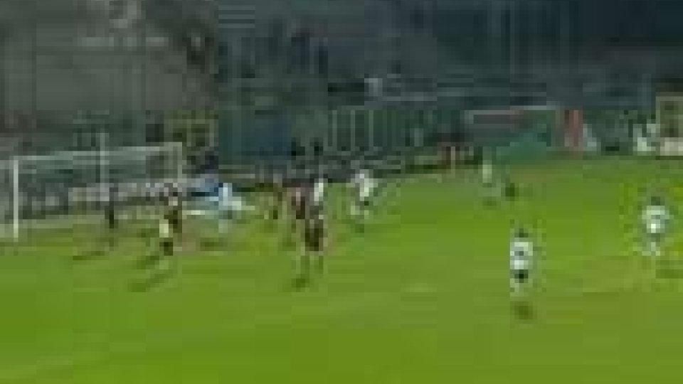 Serie B: Sassuolo corsaro a CrotoneSerie B: Sassuolo corsaro a Crotone