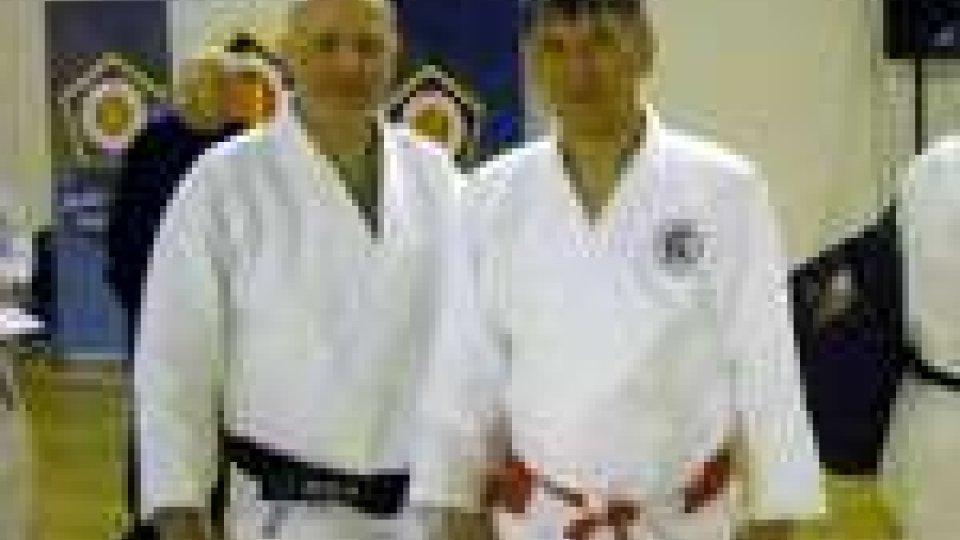 Judo: San Marino allo stage internazionale di Zagabria