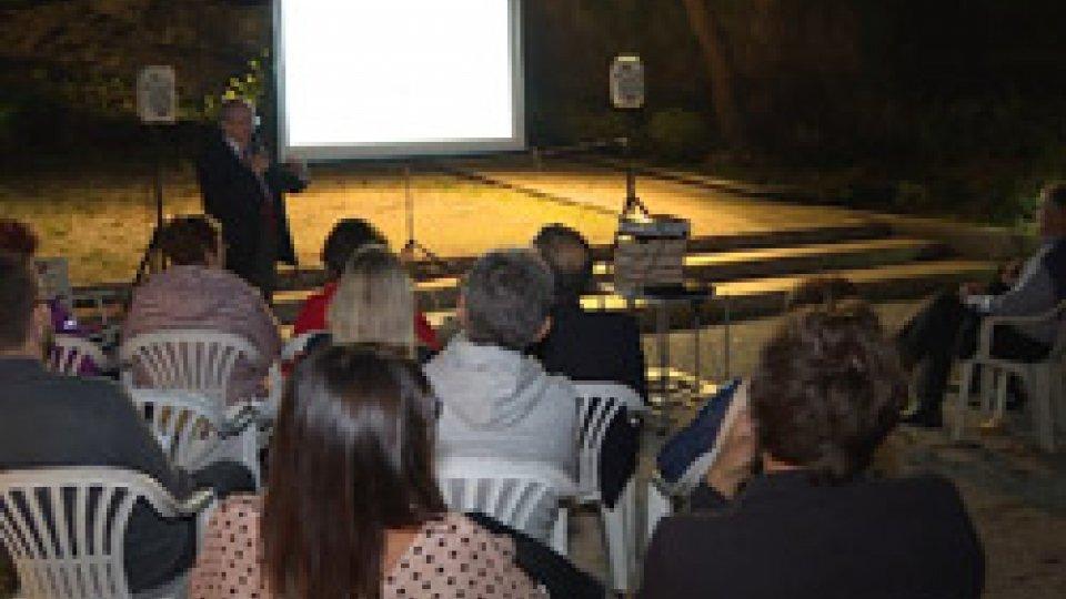 La rassegna cinematografica d'AmbasciataAmbasciata aperta porta cinema e letteratura