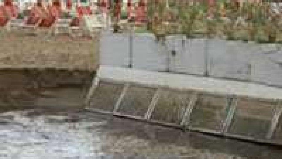 Rimini: inchiesta scarichi a mare, si indaga anche per peculato
