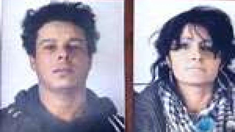 Arrestati i due malviventi che giovedì avevano aggredito un'anziana a Rimini per rubarle la borsa