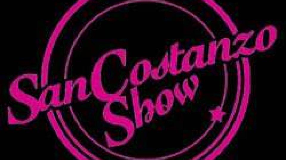 Marche: la comicità del San Costanzo Show con lo spettacolo degli 'Oscar'