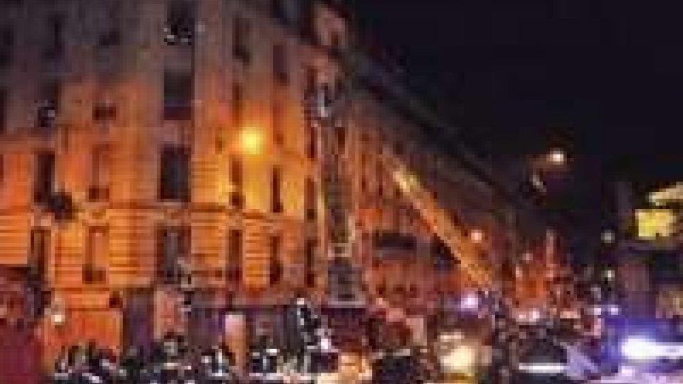 Francia, incendio in abitazione provoca 8 morti