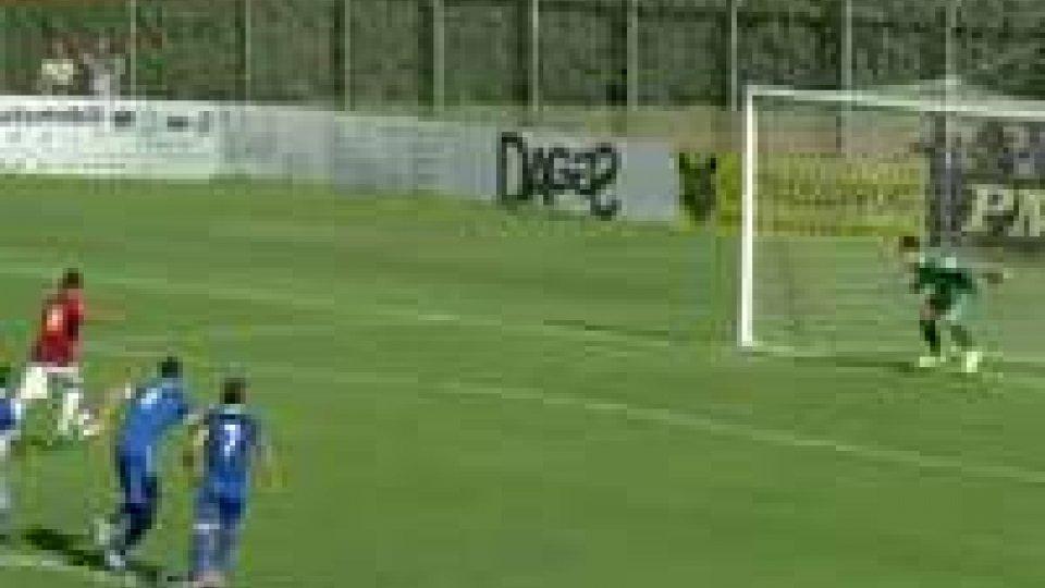 Lega Pro: la quinta giornata terminerà con il derby San Marino - SantarcangeloLega Pro: la quinta giornata terminerà con il derby San Marino - Santarcangelo