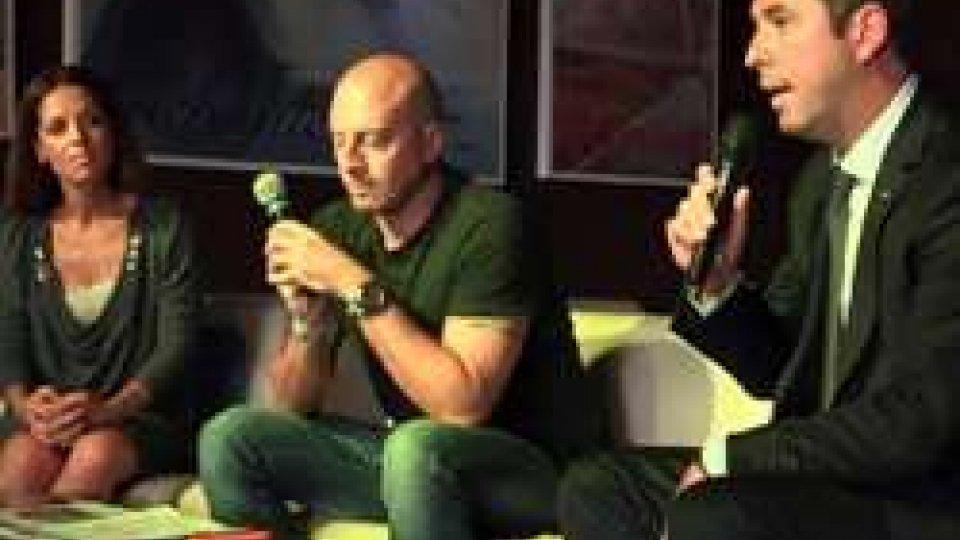 Nicoletta Corbelli, Chicco Giuliani e Teodoro LonferniniTurismo: evento a Milano per Natale delle Meraviglie 2017