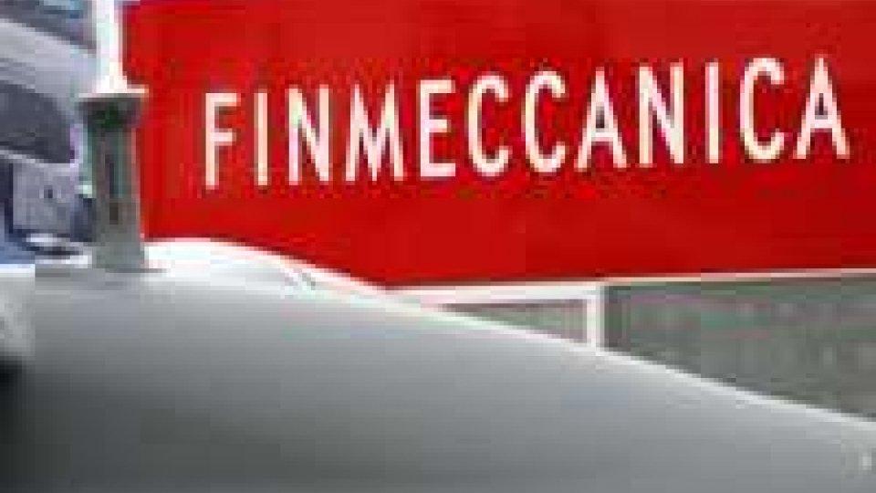 Finmeccanica: India congela pagamento elicotteri