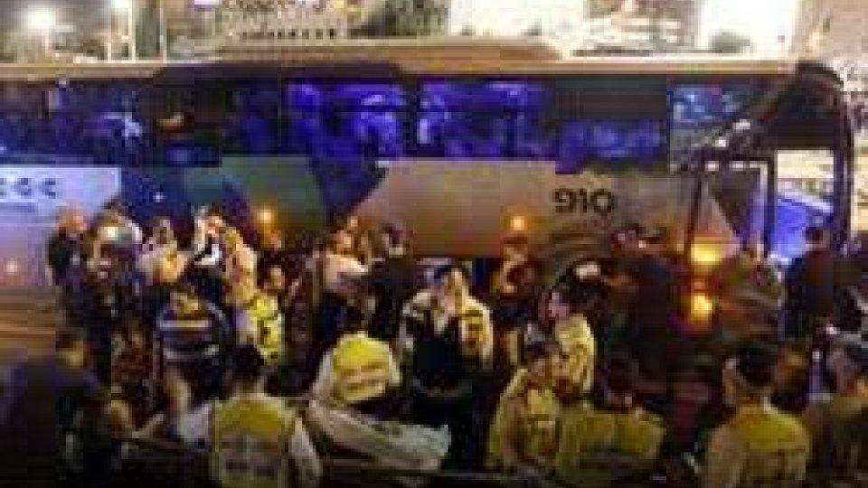 Ancora sangue a Gerusalemme per due raid su passanti e bus