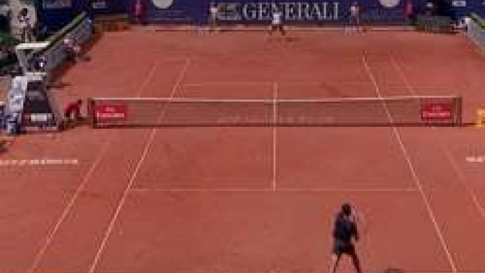 Tennis, Fognini vola in semifinale a Kitzbuehel