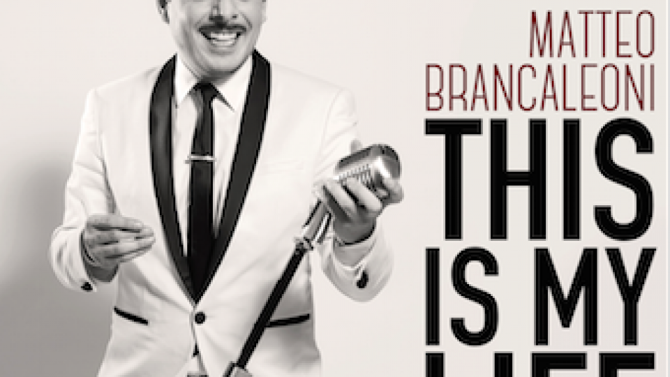 Musica nuova, Matteo Brancaleoni e il suo italico swing