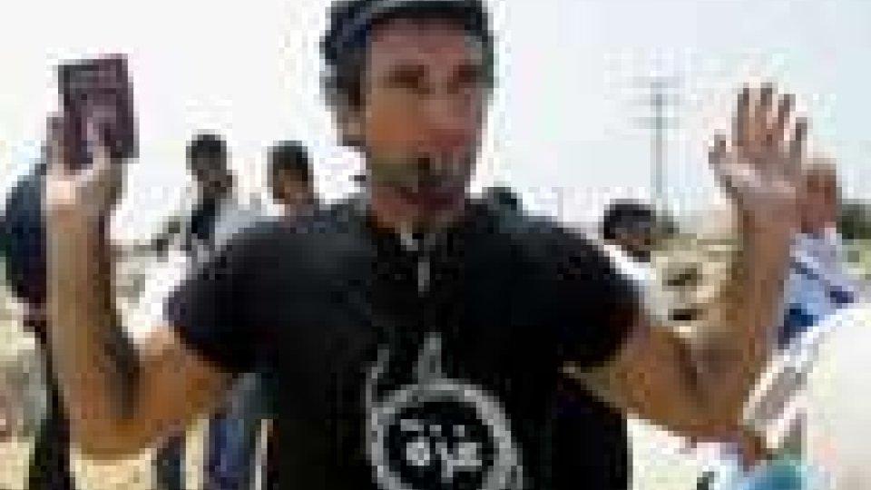 Ucciso il volontario italiano rapito ieri a Gaza