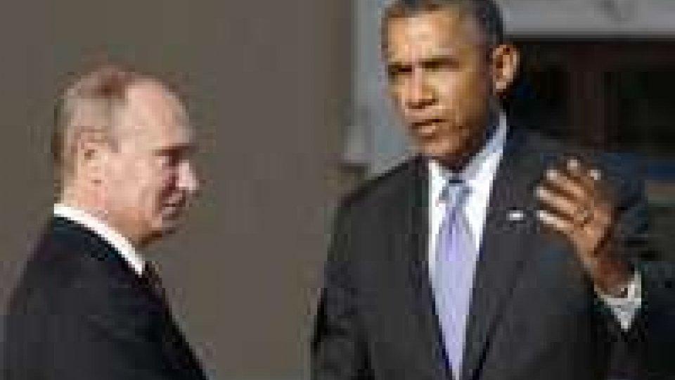 Siria: comunità internazionale divisa su intervento